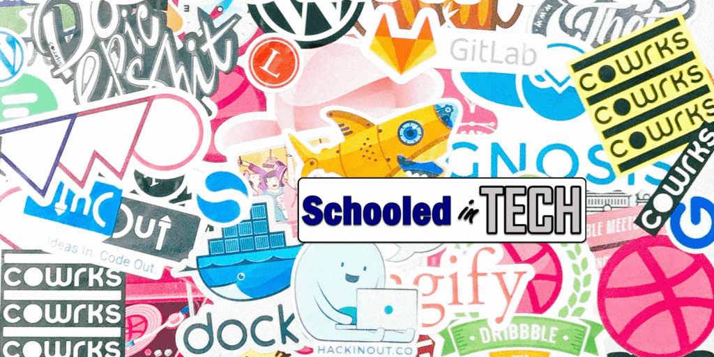 Personalize Your School Chromebook   Customize Your Chromebook   Chromebook Stickers
