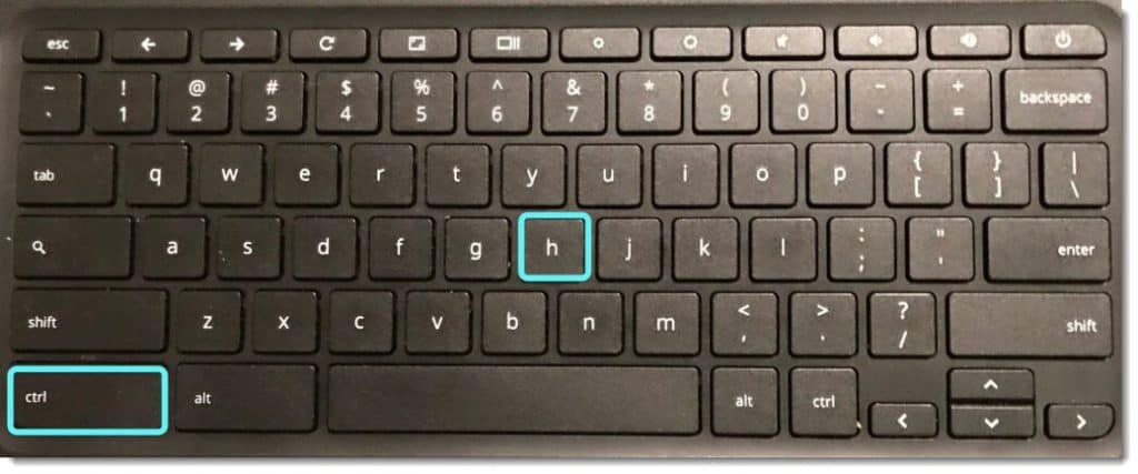 Chromebook Shortcuts You'll Use Everyday (With Pictures)